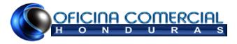 OCH | Oficina Comercial Honduras